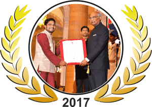 National Award for Child Welfare